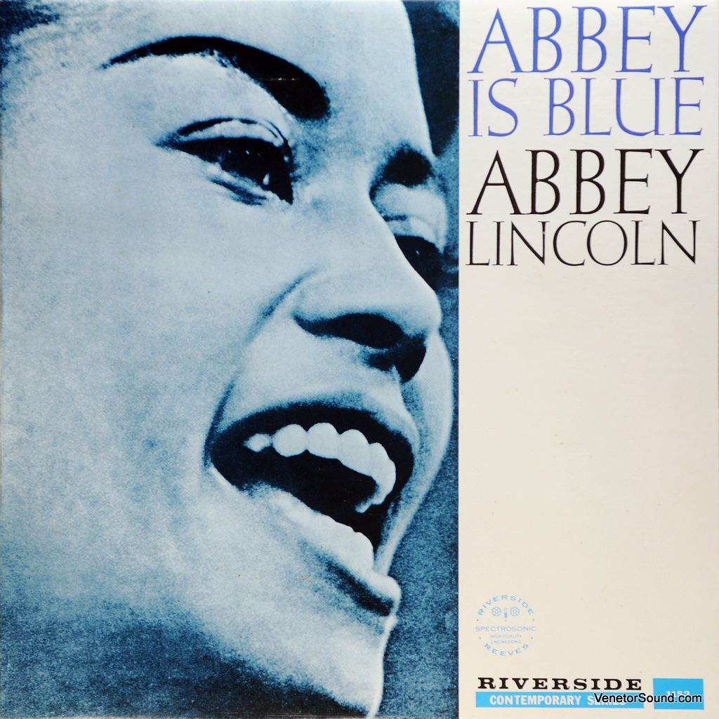 Abbey Lincoln albums