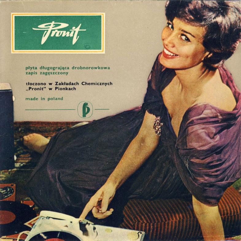 Brigitte Petry Pronit N0263-1