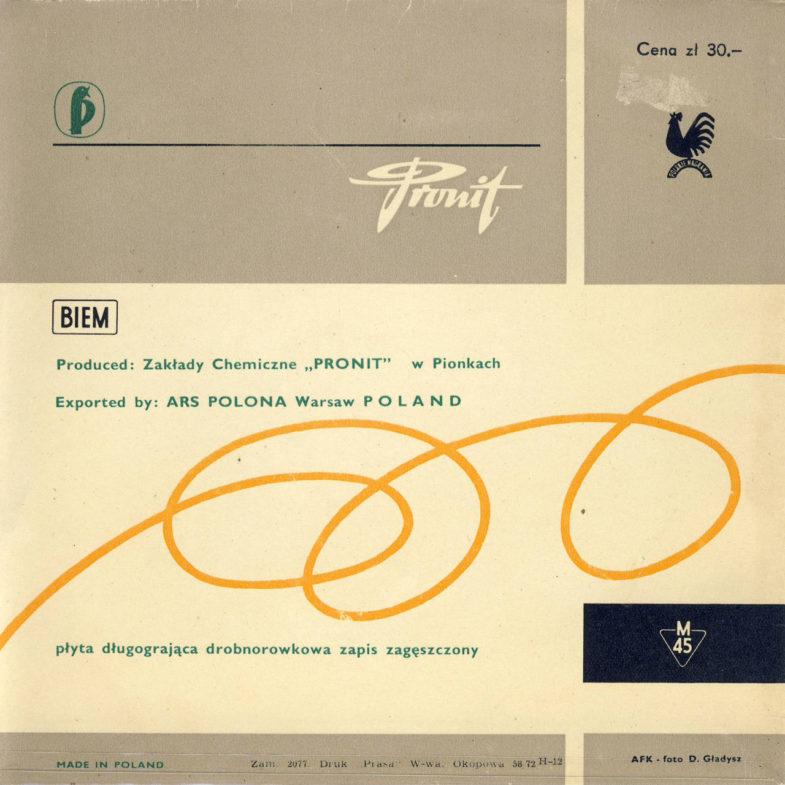 Brigitte Petry Pronit N0263-2