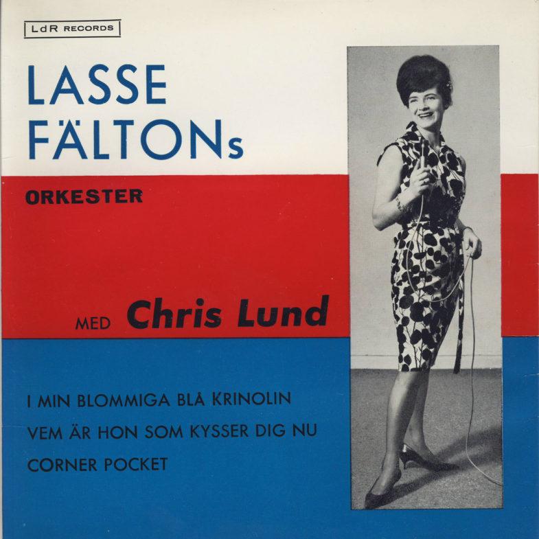 Chris Lund Lasse Faltons LdR LdR24-1
