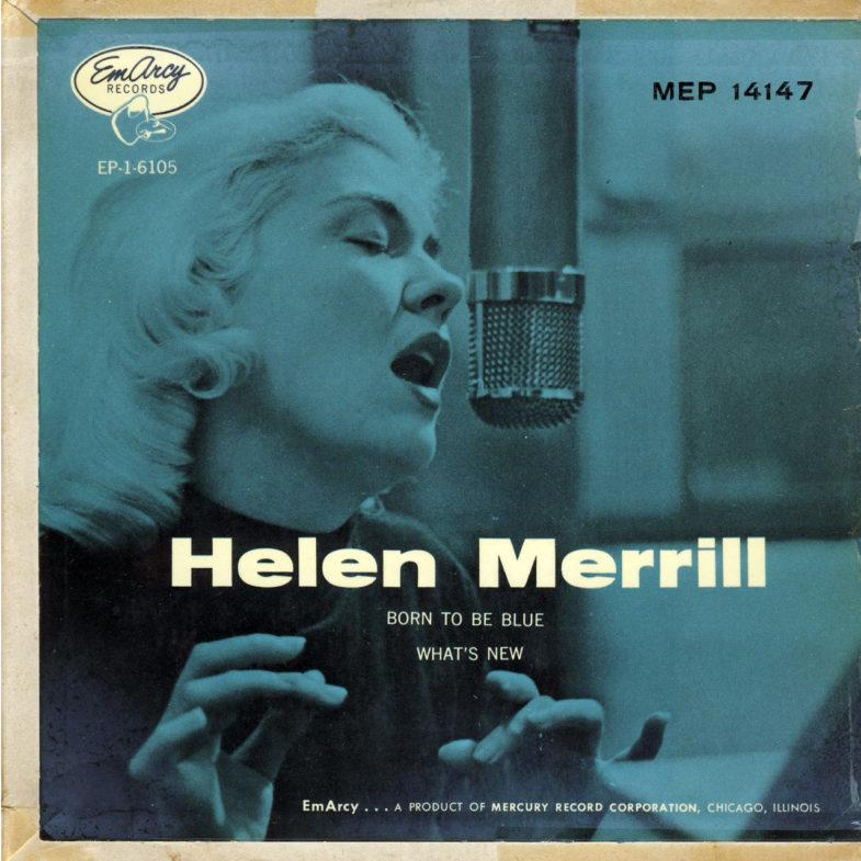 Helen Merrill Emarcy EP6105-1