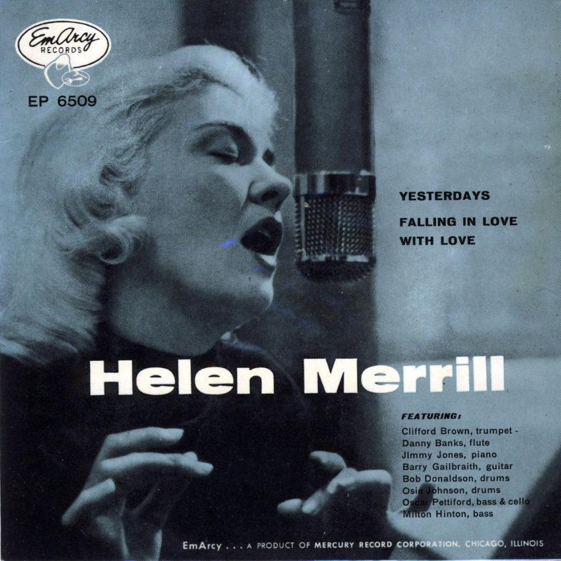 Helen Merrill Emarcy EP6509-1