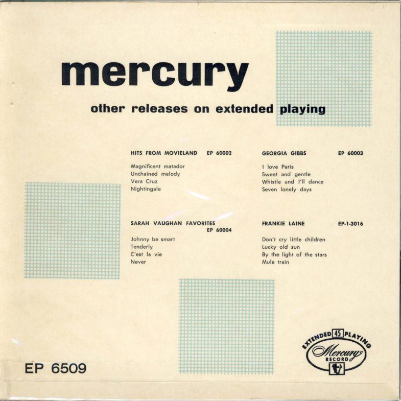 Helen Merrill Emarcy EP6509-2