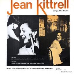 Jean Kittrell [Sings The Blues]-01