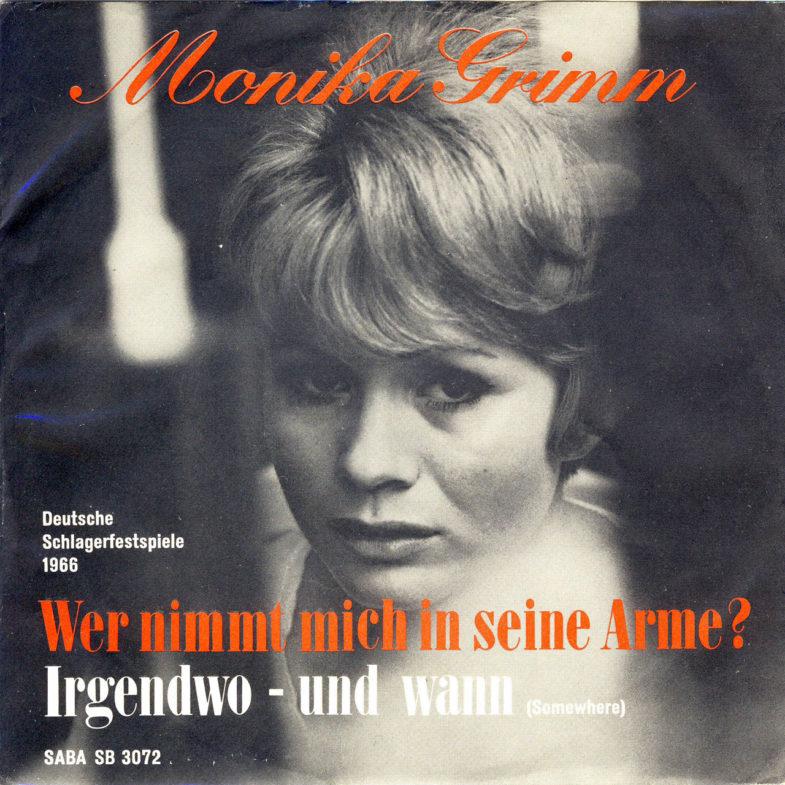 Monica Grimm SABA SB3072-1
