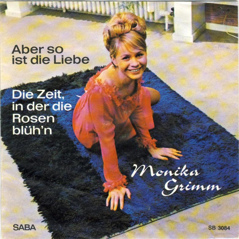 Monica Grimm SABA SB3084-1