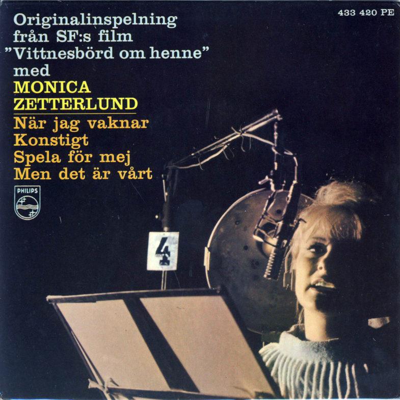 Monica Zetterlund Philips 433420PE-1