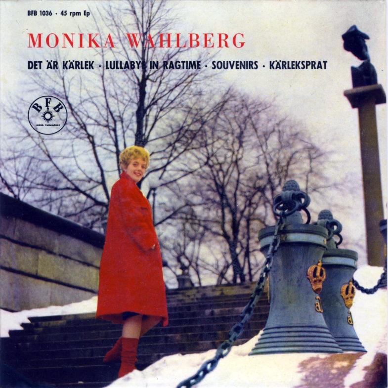 Monika Wahlberg Bonniers BFB1036-1