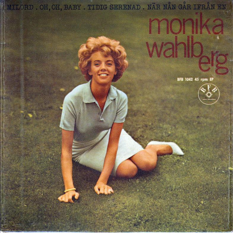 Monika Wahlberg Bonniers BFB1042-1
