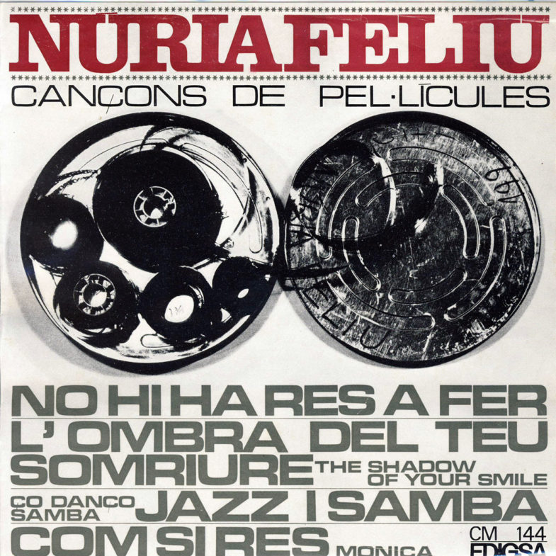 Nuria Feliu EDIGSA CM144-1