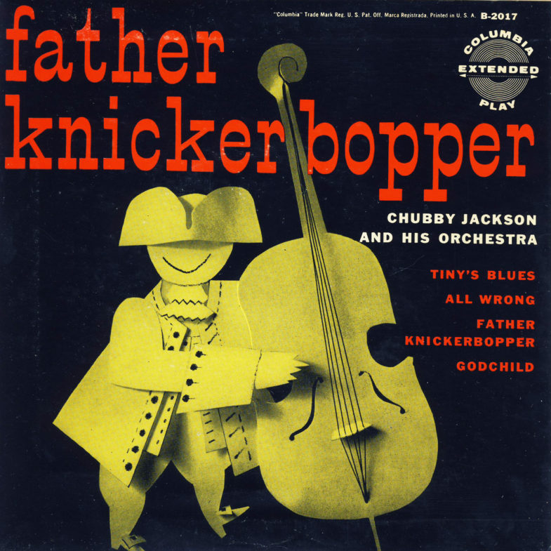 Paula Castele Father Knicker Bopper Columbia B2017-1