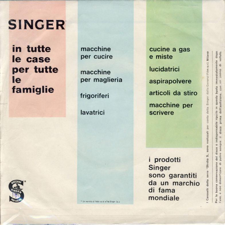 Renata Mauro Singer S2-2