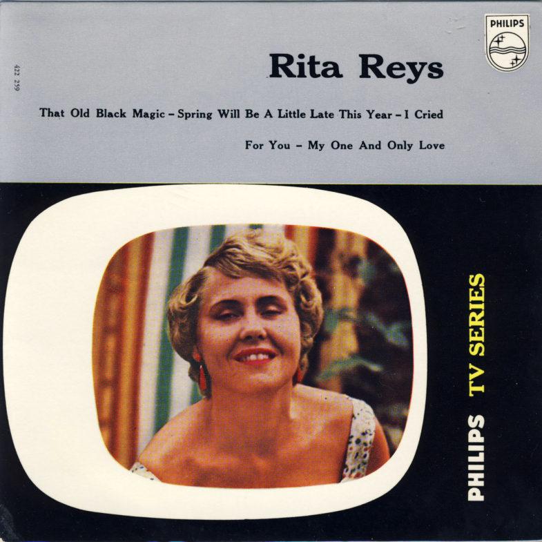 Rita Reys Philips 422259PE-1