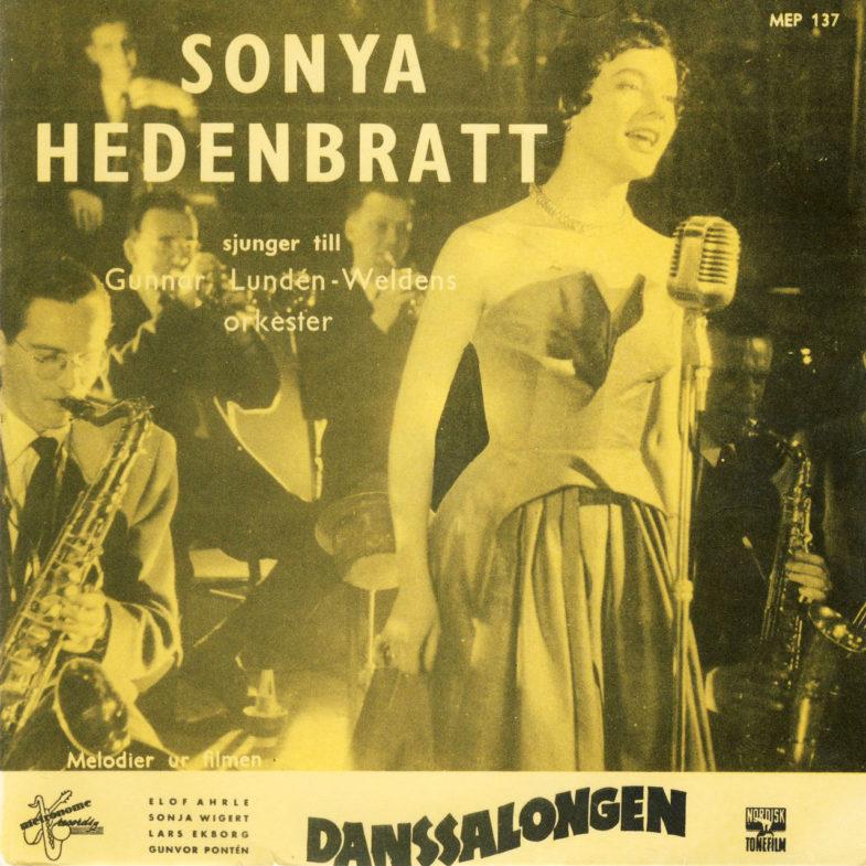 Sonya Hedenbratt Metronome MEP137-1