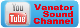 Youtube Venetor Sound Channel